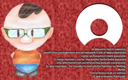 Social Netlog